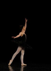 Wieczór baletowy - 11.06.2021